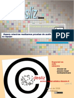 Revista Desliz II (Parte 0)