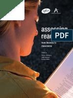 Assessing Reading