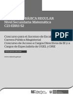 c23 Ebrs 52 Matematica Version 2