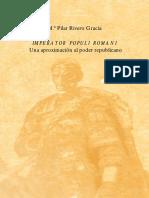 Imperator Populi Romani Una Aproximacion (1)