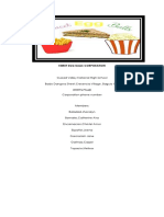 Group 7 Cover Page