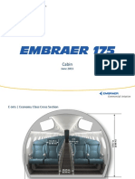 E175 Cabin