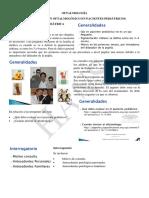 Unidad 3 (Examen Oftalmológico Pediátrico)