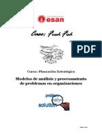 Caso Fresh Fish v.2019
