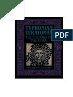 Tifonovy Teratomas Complete-1