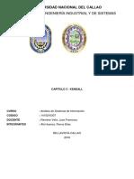 Trabajo Analisis de Sistemas de Informacion Capitulo 3