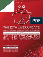 liver update
