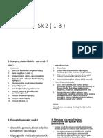 Sk 2 ( 1-3 )