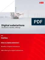 Abb Digital Substations