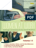 [Michele a. Paludi] the Psychology of Women at Wor(BookFi) (1)