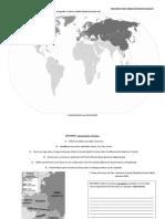 Cartografía de La Guerra Fría. Recurso Contingencia Capacitación 48 Horas