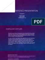 Biostatistics Presentation Vaibhav