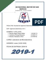 Informe Previo 02- Microelectronica
