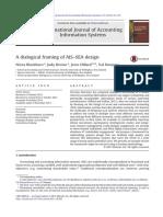 A Dialogical Framing of AIS - SEA Design (1)