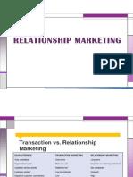 PM RelationshipMarketing