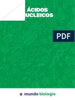 05. Ácidos Nucleicos