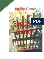 Segundo Horror - Augusto Casola - Portal Guarani