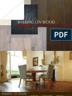 Wlaking on Wood Wow Brochure