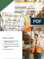SAP EWM - Building a Platform Strategy for Supply Chain Execution