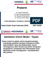 7A5 PP Preterm DR ID.ppt