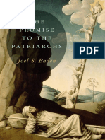 Joel S. Baden - The Promise to the Patriarchs-Oxford University Press (2013)