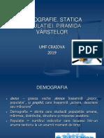 MSP Lp1 Demografie.statica Populației