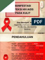 2.Dr. Dian - Aids Pada Kulit
