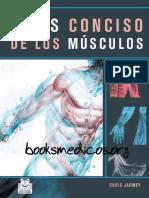 Anatomia y Musculación Para El Entrenamiento de La Fuerza y La Condición Física - Mark Vella