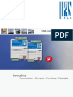 KNX Actuator mBrick.pdf