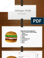 hamburger model copy