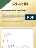 Imunitatea specifică umorală(Imunoglobulinene).pptx