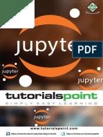 Jupyter Tutorialj