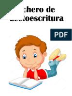 FichasLectoEscritura1eroEP
