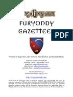 FUR0-00 Furyondy Gazetteer 2002 (3E)