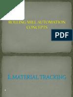 Automation Concepts