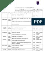 Calendario de Evaluaciones Junio (1)