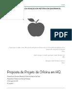 Projeto Oficinas HQs - Classe A - anexo lV.pdf