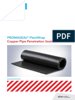 PROMASEAL® FlexiWrap