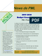 PML Newletter June 2019
