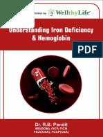 Understanding Iron Deficiency & Hemoglobin