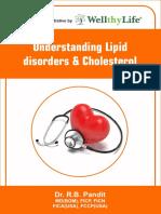 Understanding Lipid Disorders & Cholesterol