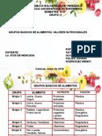 Grupos basicos de alimentos y valores nutricionales.pptx