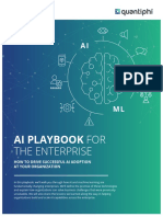 AI Playbook for the Enterprise - Quantiphi_FINAL