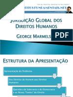 Jurisdição Global