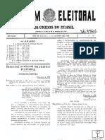 Registro Eleitoral do Rio de 1934
