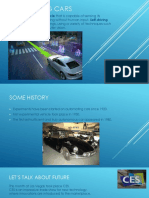 Self Driving car pdf