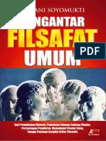 PENGANTAR FILSAFAT UMUM