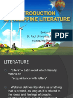 1.0.0. Introduction to Literature.ppt