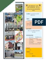 Diagnostico Situacional Del Distrito de Parcona - Final Clase 8 y 9