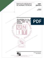 Normas Técnicas de Unit